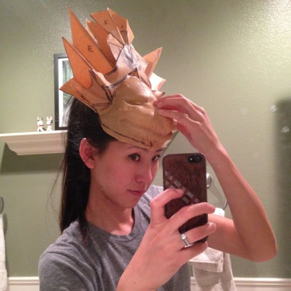 Ornstein head piece