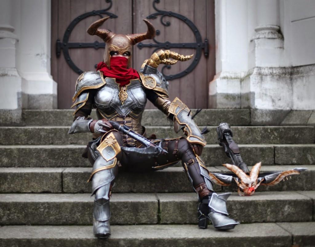 Demon Hunter 3