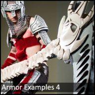 Armor 4