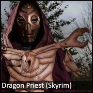 DragonPriest