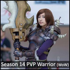 WarriorPVP