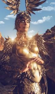 Fairytas by Jolien-Rosanne
