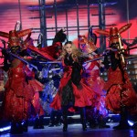 Madonna Rebel heart Tour, Photo by Kevin Mazur/Getty Images for Live Nation