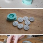 Button mold