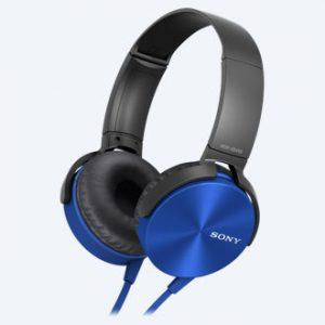 Headphones one
