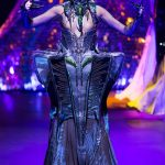 Miodrag Guberinic & Alexa Cach at the World of Wearable Art