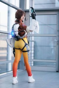 Tracer by Kumi Cosplay