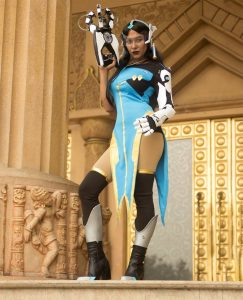 Symmetra by Akanksha Sachan, photo by Karan Prakash