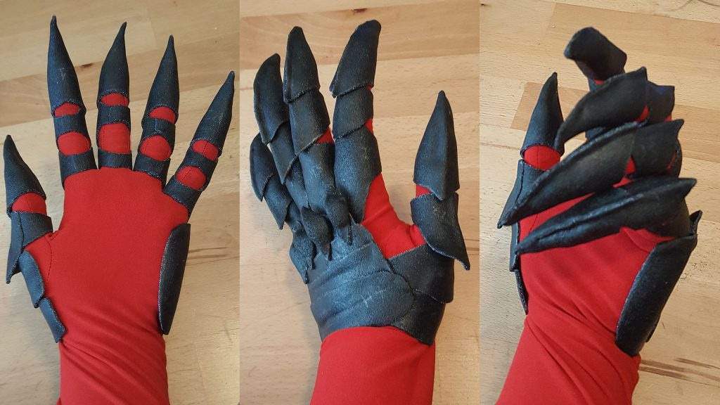 How to Make a Paper Claws - YouTube   576x1024